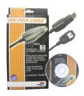 Usb Data Cable For Lg Vx6000/ Lx5550/ Vx5550/ Ce500/ Cu320