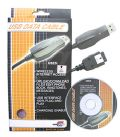 Usb Data Cable For Lg Vx7000/ Vx6100/ Vx8000/ Vx9800/ Lx350/ Vx4700/ Mm535/ Pm325/ Vi125