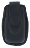 Universal Vertical Eva Pouch - With Detachable Swivel Clip Black