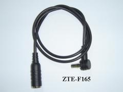 Zte F165 External Antenna Adapter Cable With Fme Male Connector
